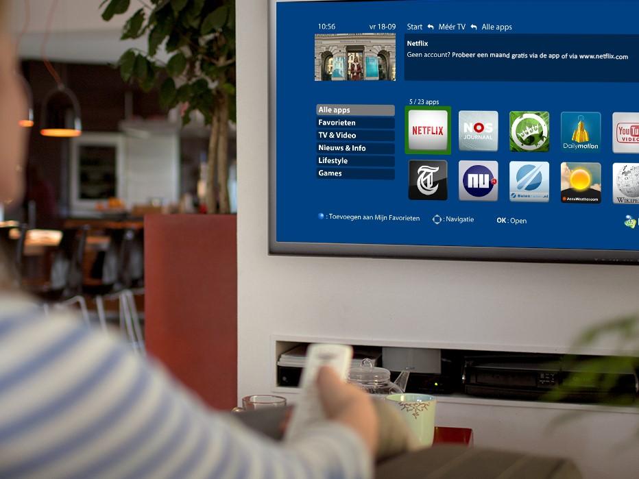 KPN komt eindelijk met Ultra HD-abonnement