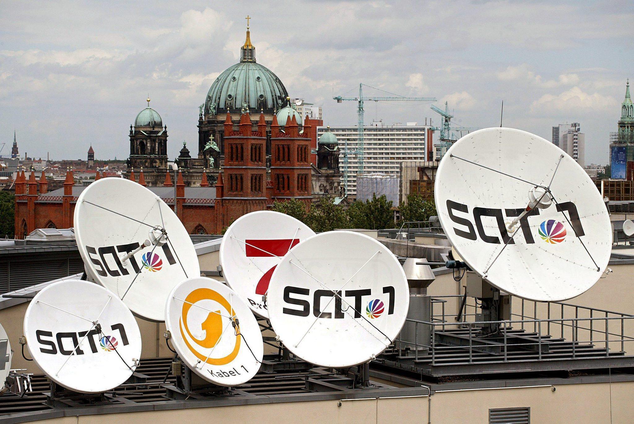 Einde ongecodeerde satellietverspreiding Duitse zenders in zicht