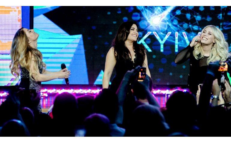 OG3NE zet Nederland in finale Eurovisie Songfestival