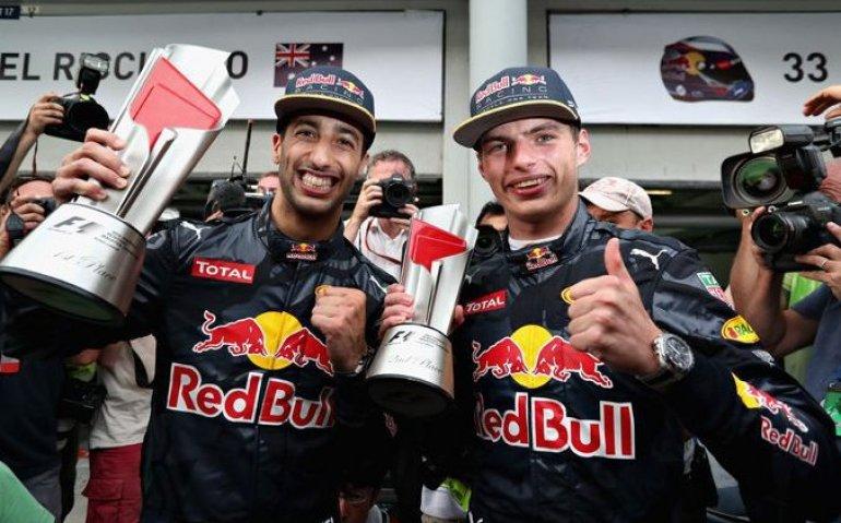 Formule 1 Grand Prix Spanje live op Ziggo Sport en satelliet