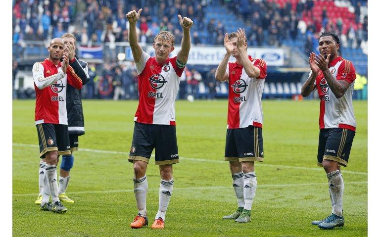FOX Sports bereikt miljoenenpubliek tijdens ontknoping Eredivisie