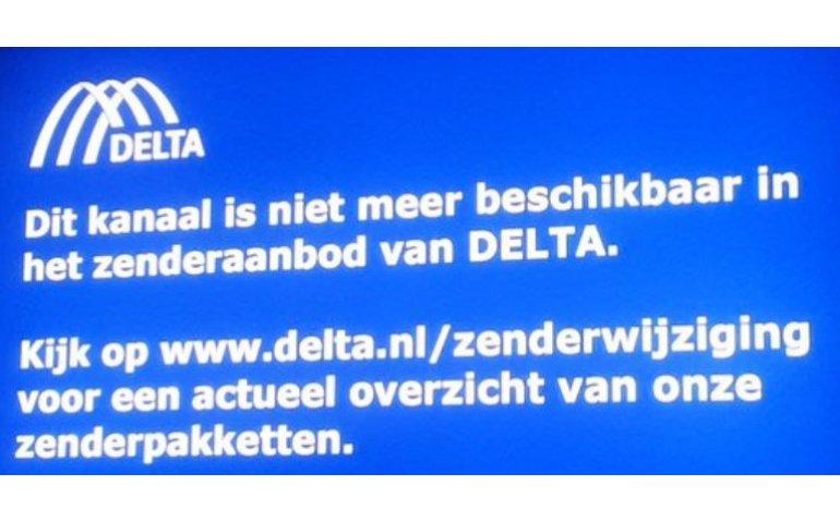 Delta krijgt consumentenbond en ACM op zijn dak