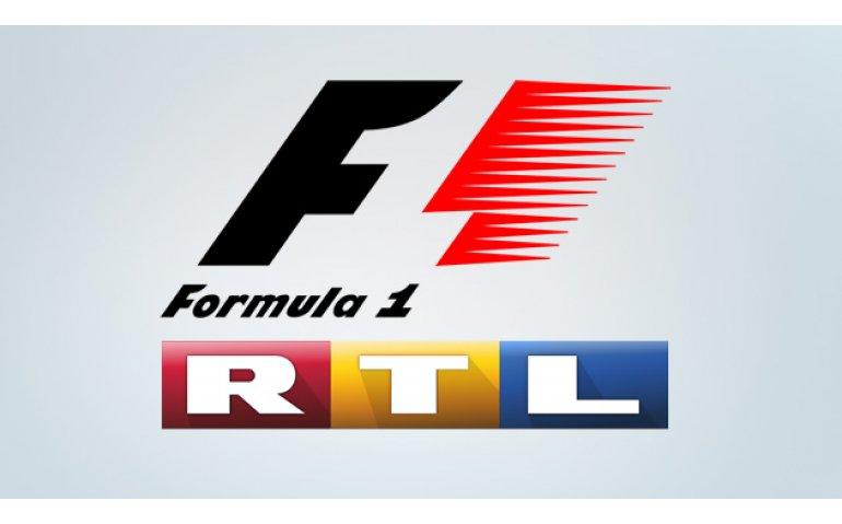 Formule 1 volgend jaar niet meer bij RTL Television?