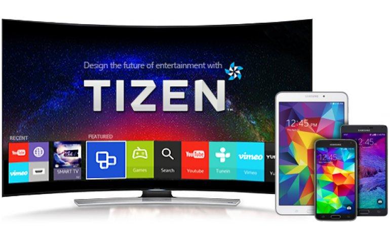 Samsung presenteert nieuw besturingssysteem Smart TV