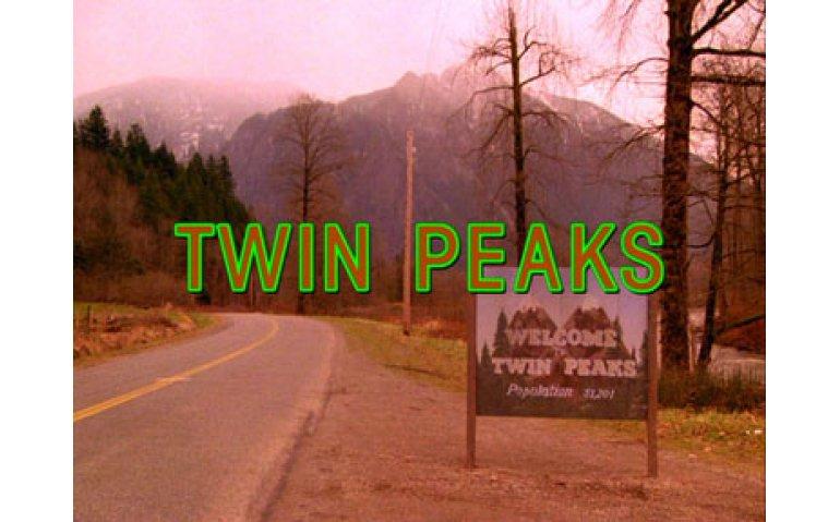 Twin Peaks exclusief bij Videoland