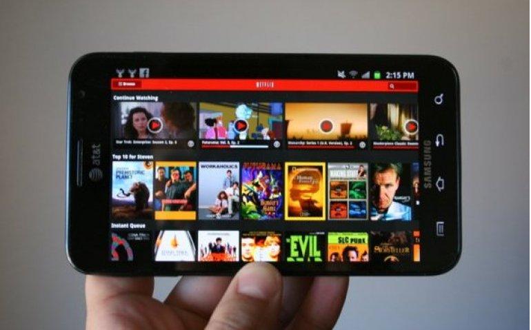 Netflix blokkeert deel tablet-gebruikers