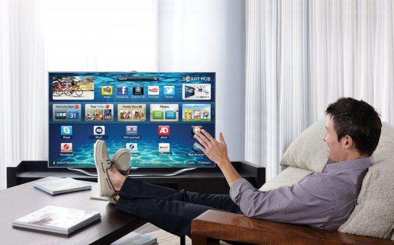 Steeds meer apps op oudere Smart TV onbruikbaar