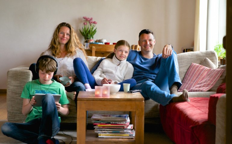 Miljoenen Nederlanders kunnen overstappen bij KPN en Ziggo