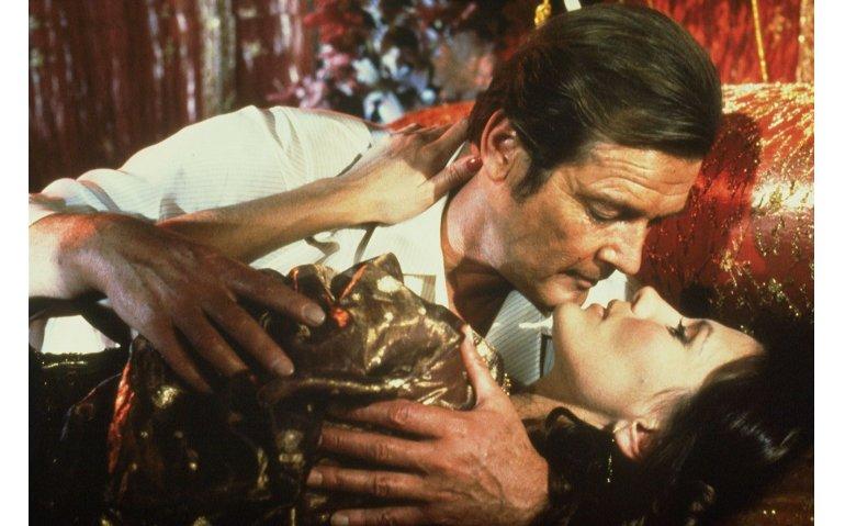 James Bond-acteur Roger Moore overleden