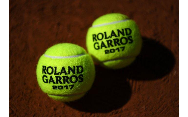Tennistoernooi Roland Garros live op NPO 1 en Eurosport