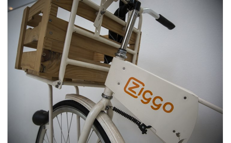 Ziggo: geen verhoging prijs goedkoopste internetpakket