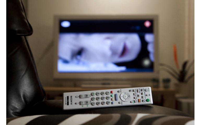 'Analoge tv bij wet afschaffen'