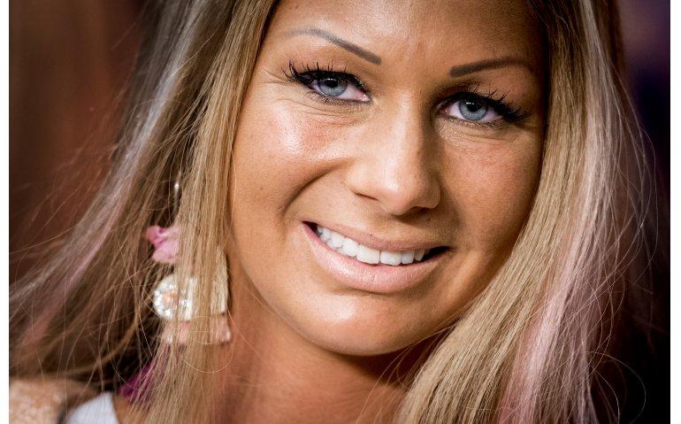 Barbie Samantha krijgt nieuwe realitysoap