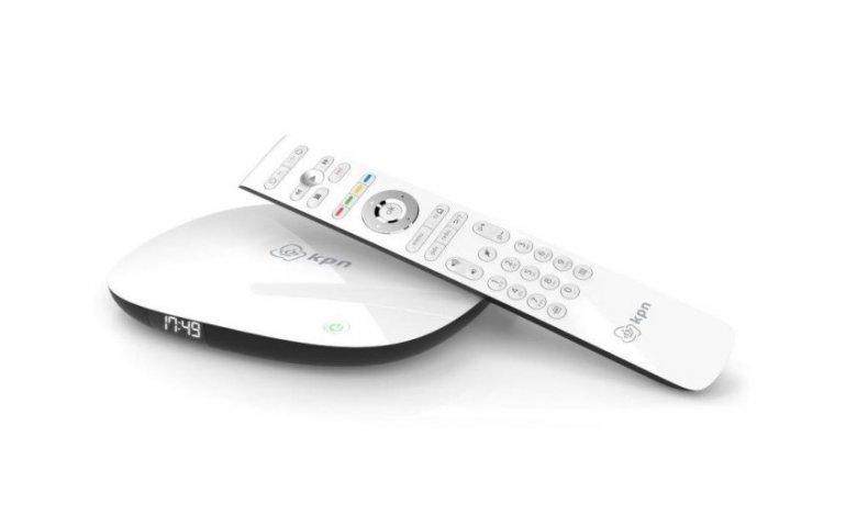 KPN sleutelt verder aan Ultra HD-ontvanger