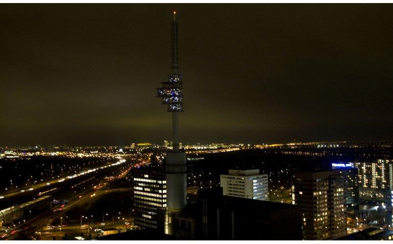 Beter bereik Digitenne in oosten Nederland