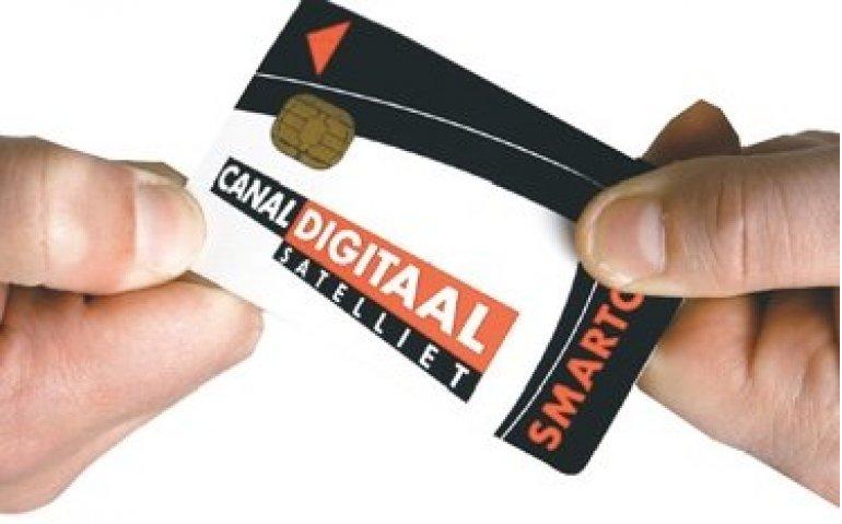 Komt einde van de losse smartcard steeds dichterbij?