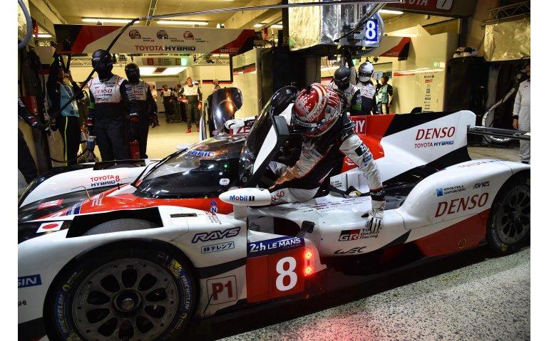 24 uur Le Mans live op Eurosport en RTL 7