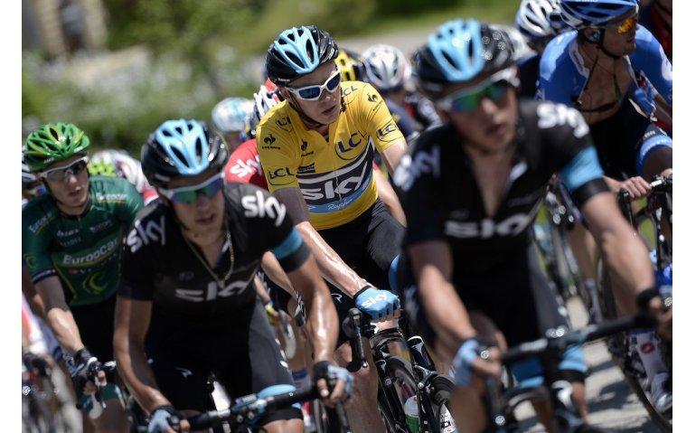 Eurosport breidt uitzendrechtenovereenkomst Tour de France uit