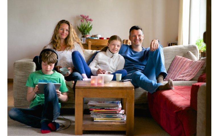 CanalDigitaal vernieuwt met flexibel tv-kijken, TV Gemist en online films
