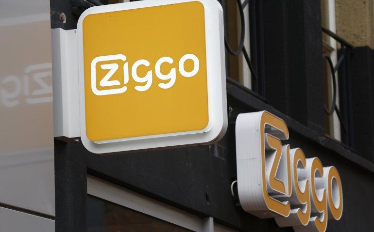 Ziggo blijft HD-zenders met variabele bandbreedte aanbieden