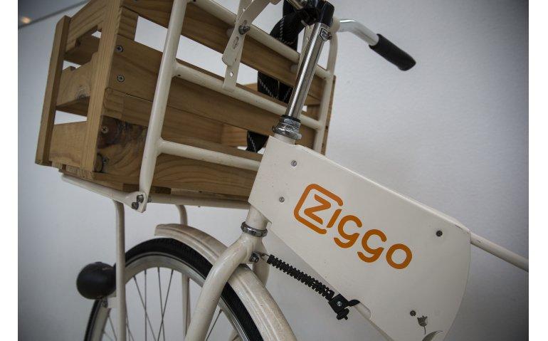 Frequentiewijzigingen Ziggo zetten sommige tv-toestellen op zwart