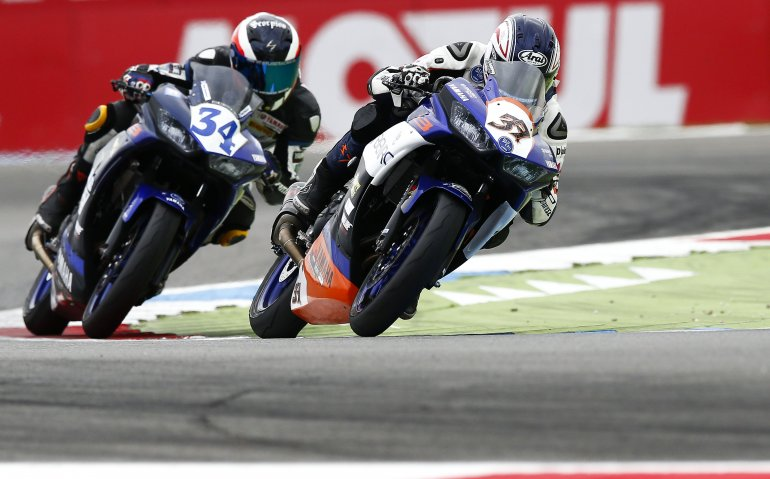 MotoGP TT Assen op NPO 1 en Eurosport