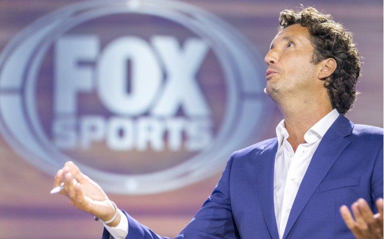 Alle FOX Sports Eredivisie-kanalen bij Joyne in het basispakket