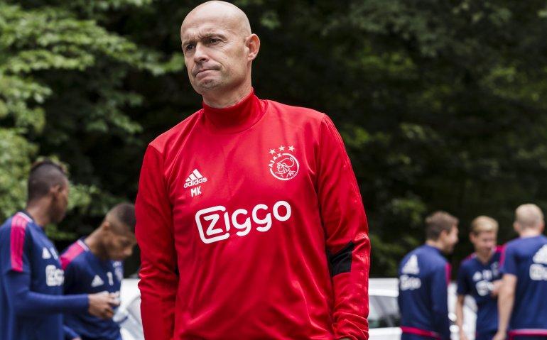 Ziggo Sport volgt Ajax in voorbereiding nieuw voetbalseizoen