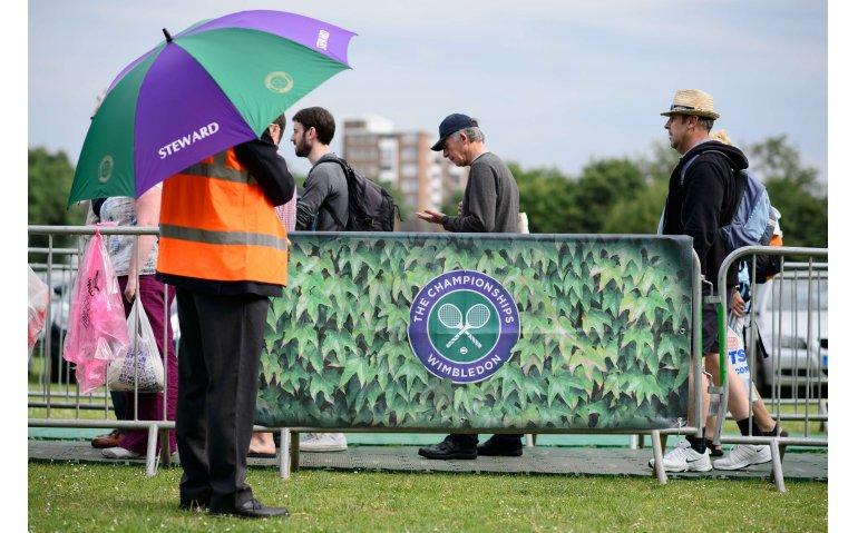 Wimbledon het meest compleet bij Canal Digitaal