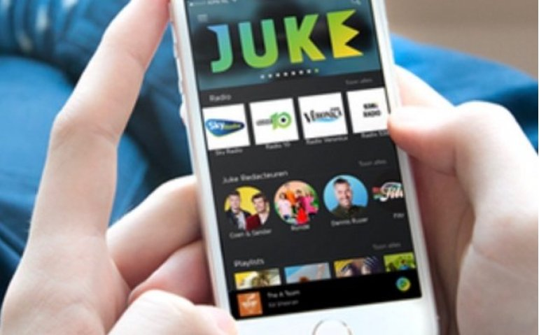 Talpa Radio en MediaMarkt samen in nieuwe streamingdienst Juke