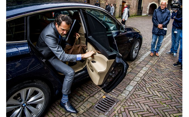 PvdA-er Martijn van Dam in Raad van Bestuur publieke omroep
