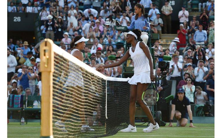 Ziggo Sport vult Eurosport tijdens Wimbledon aan