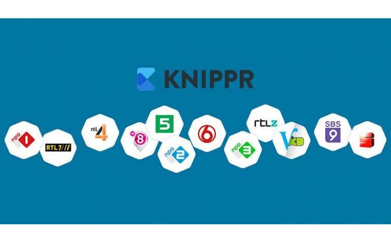 Jarig KNIPPR vernieuwt op belangrijke punten