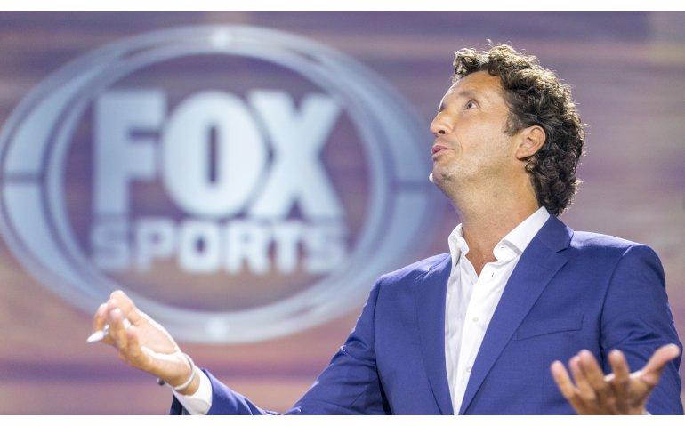 Onderzoek naar FOX Sports gestopt