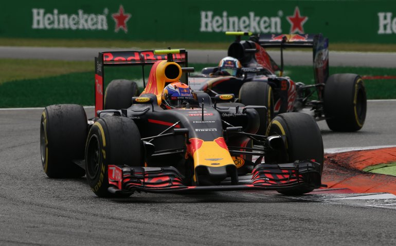 Ziggo Sport zendt straatrace Formule 1 in Londen met Max Verstappen live uit