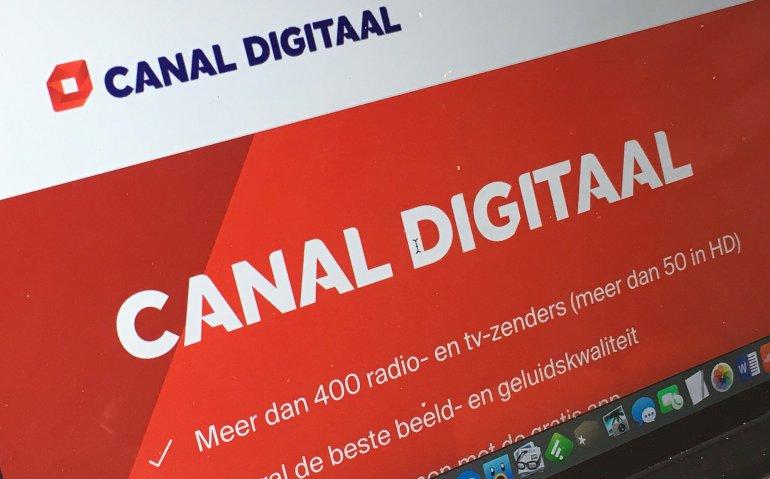 Canal Digitaal heeft stabiel klantenbestand