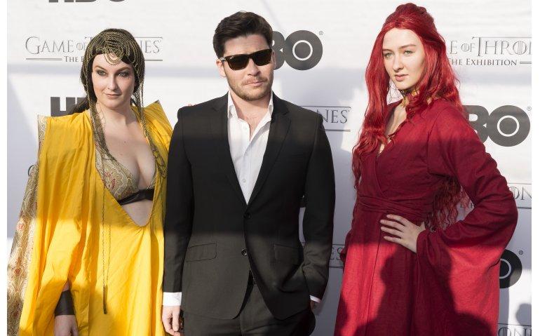 Update 2: Ziggo heeft problemen bij Game of Thrones, aflevering niet op tijd online