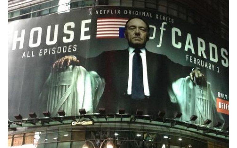 Explosieve stijging abonnees Netflix in Nederland