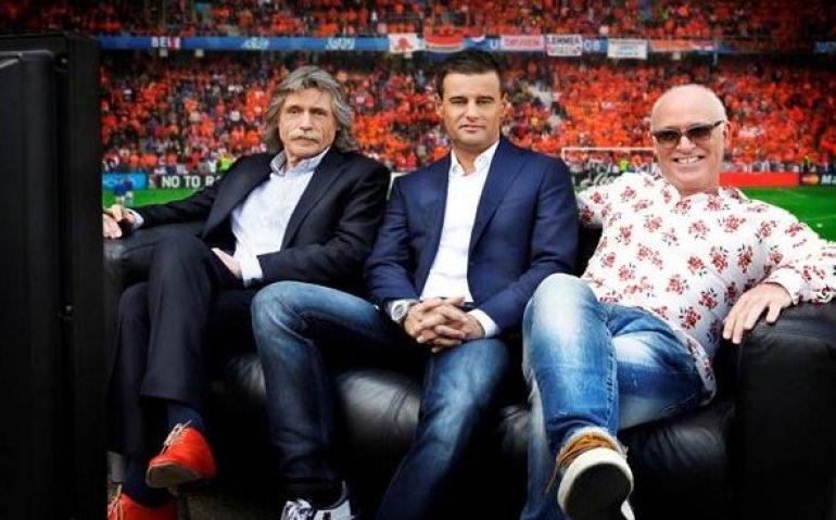 Nieuw seizoen Voetbal Inside begint 11 augustus