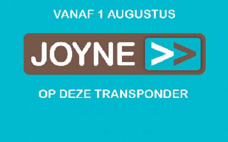 Joyne maakt zenderaanbod bekend