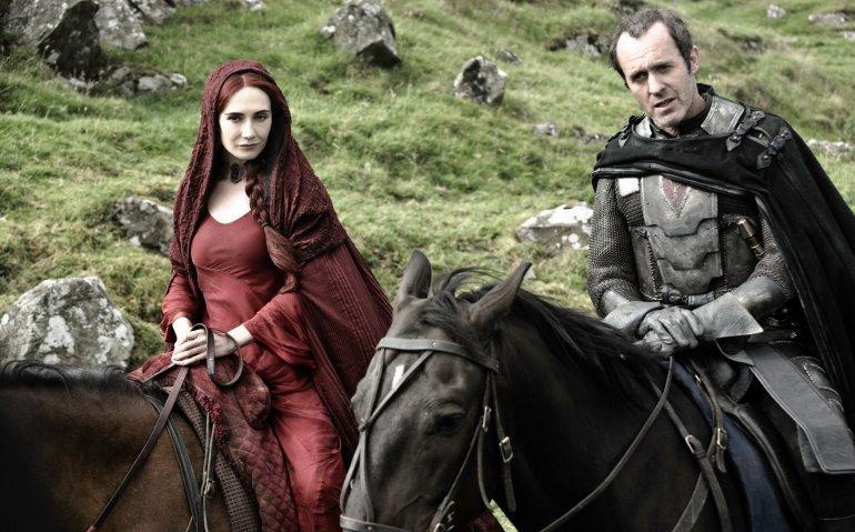 Meer illegale dan legale kijkers Game of Thrones