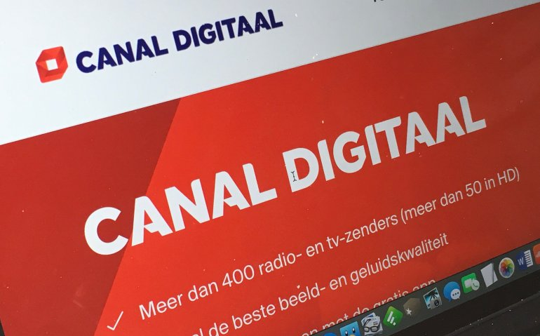 Canal Digitaal: FOX Sports 1 HD in Familie HD-pakket, FOX Sports 3 in HD