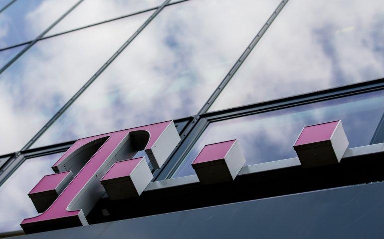 T-Mobile steeds grotere concurrent voor KPN en VodafoneZiggo