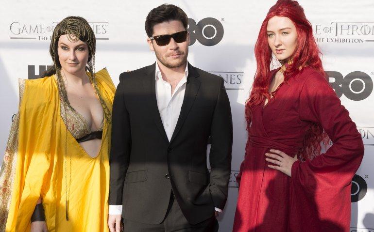'Game of Thrones ook bij Ziggo een succes'