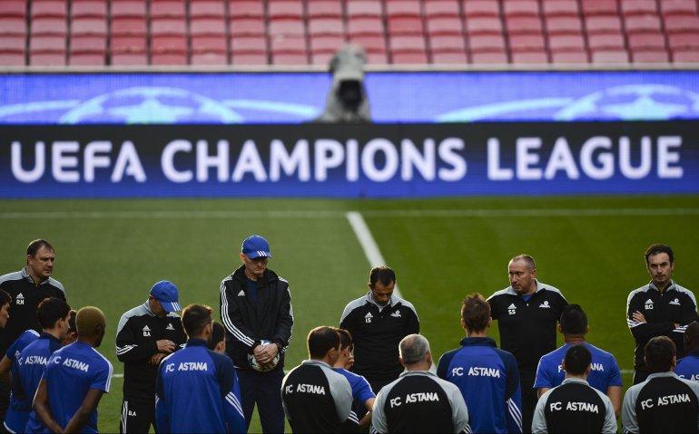 Uitzendrechten Champions League moeten meer geld opleveren