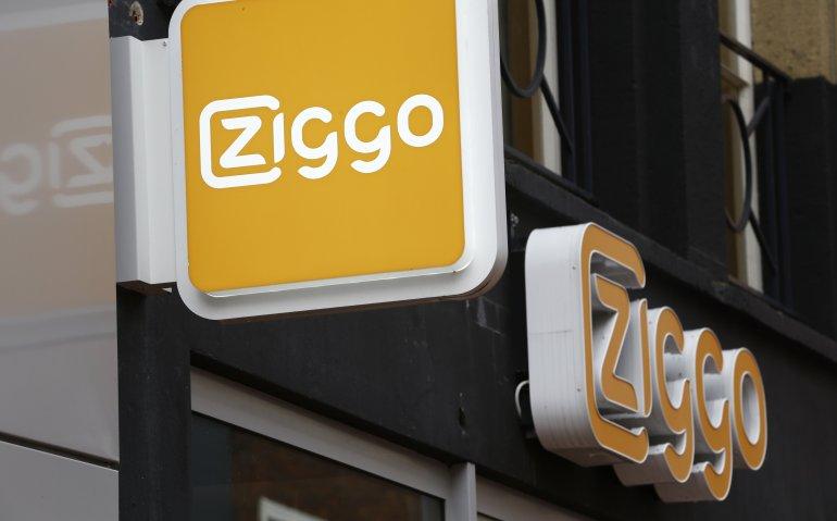 Ziggo Mediabox XL in meer huiskamers