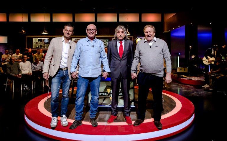 Voetbal Inside terug op RTL 7