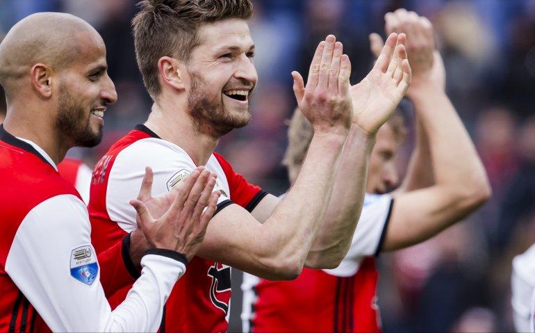 Nieuw seizoen Eredivisie live op FOX Sports en in samenvatting bij NOS