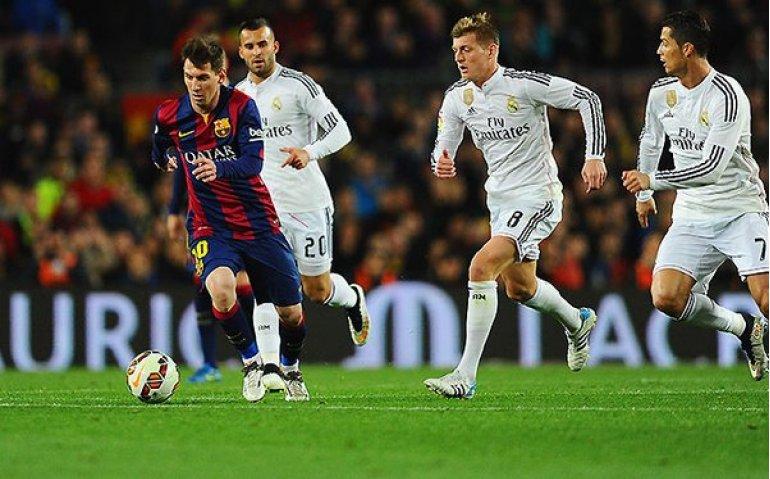 Meer voetbal in Ultra HD