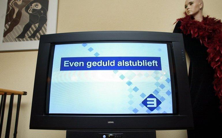 Delta stopt met analoge tv en radio in Zeeland